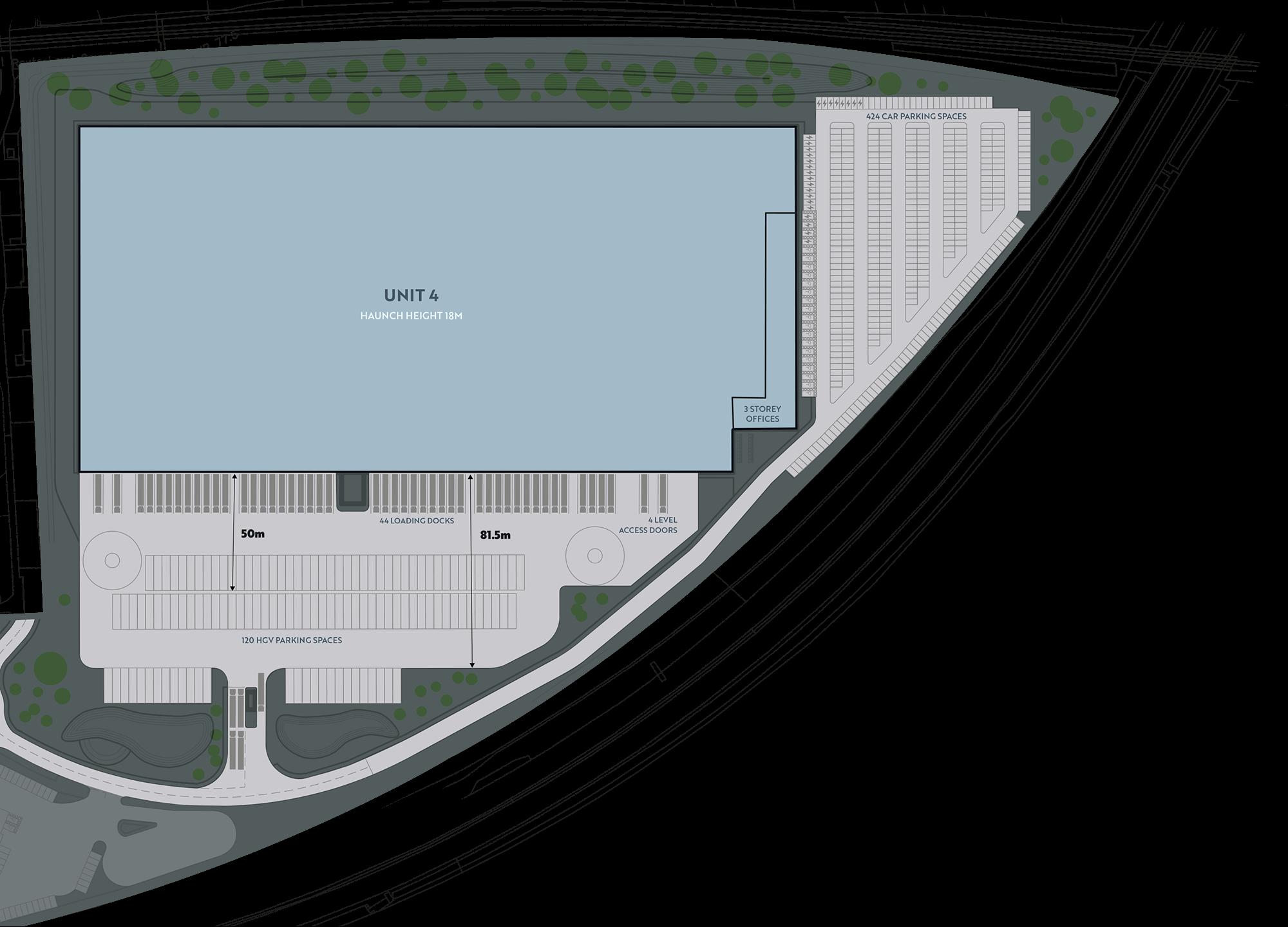 Phase 2 layout