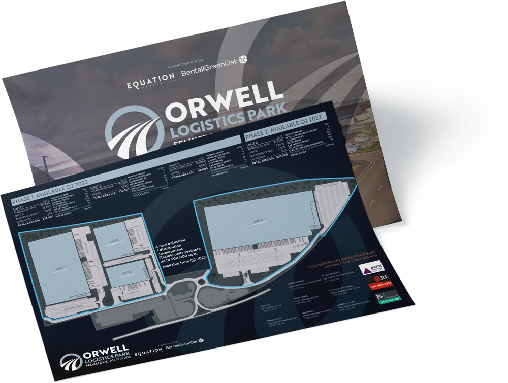 Download Orwell Park Accommodation Layout