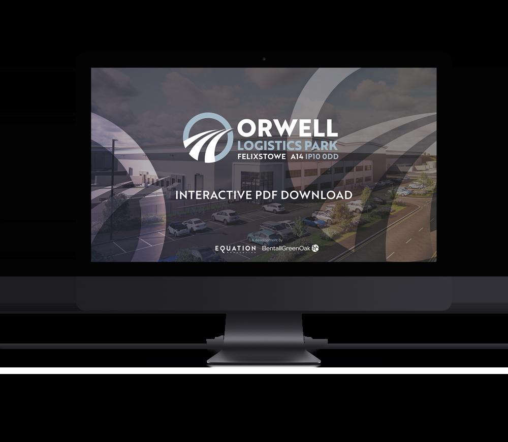 Download Orwell Park Brochure